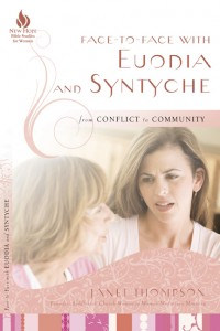 Euodia and Syntyche: from Conflict to Community