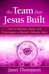 Team Jesus Built