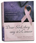 Breast cancer book