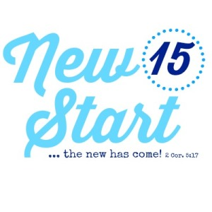 New Start 15 by Kathy Howard