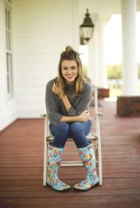 View More: http://meshalimitchellphoto.pass.us/sadie-robertson-finals