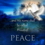 Unity Only Comes Through the Prince of Peace