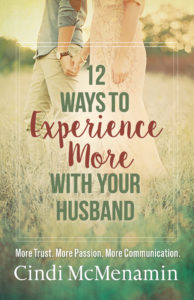 Four Ways to Close the Communication Gap with Your Husband by Cindi McMenamin